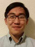 Eric Xing headshot
