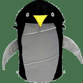 penguin bin